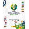 Figurinhas do Album Copa America Brasil 2019