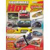 Album Vazio Hot Wheels Mega Race