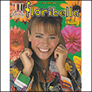 Album Vazio Floribella