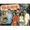 Album Vazio Rebelde 2 Temporada