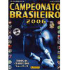 Album Vazio Campeonato Brasileiro 2006