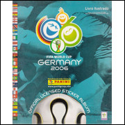 Album Completo Fifa World Cup Germany 2006