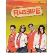 Album Completo Rebelde