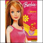 Album Vazio Barbie Um Mundo de Sonhos