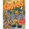 Album Vazio Chaves