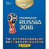 Album Vazio Fifa World Cup 2018 Russia Capa Dura