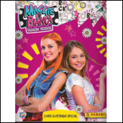 Album Vazio Maggie & Bianca Fashion Friends 2018