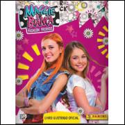Figurinhas do Album Maggie & Bianca Fashion Friends 2018 Panini