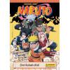 Figurinhas do Album Naruto Shonen Jump 2018