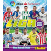 Figurinhas do Álbum Campeonato Espanhol Liga Santander 2017 2018