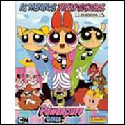 Figurinhas do Álbum As Meninas Superpoderosas