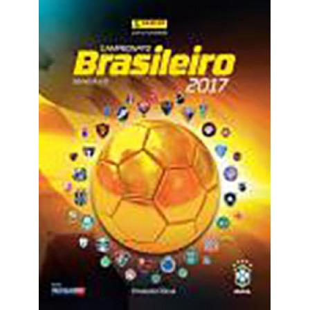 Figurinhas do Album Campeonato Brasileiro 2017