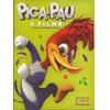 Figurinhas do Album Pica Pau O Filme