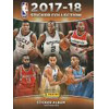 Figurinhas do Album NBA Sticker Collection 2017 2018