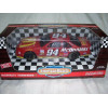 Lote 001 American Muscle 1/18 Mcdonald-s Ford Thunderbird Nascar