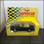 Lote 015 Maisto Supercar Collection MG RV8