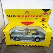 Lote 019 Maisto Sportscar Collection Jaguar XJS V12