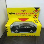 Lote 020 Maisto Sportscar Collection BMW 850 i