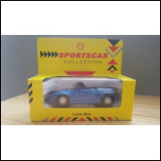 Lote 024 Maisto Sportscar Collection Lotus Elan