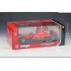 Lote 001 Burago 1/18 Ferrari SF 71H S Vettel
