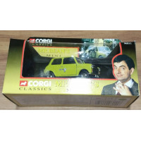 Lote 001 Corgi Classics Mr Bean s Mini 1/43