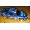 Lote 005 Burago Porche 911 Carrera 1997 Escala 1/18