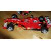 Lote 006 Hot Wheels 1/18 Ferrari F2000 Schumacher