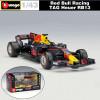 Lote 007 Burago 1/43 RedBull F1 2018 RB13 Racing Carro 33 Formula One Tean