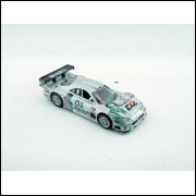 Lote 007 High Speed 1/43 Mercedes Benz CLK-GTR