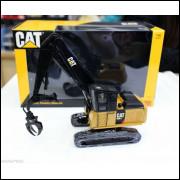Lote 001 Caterpillar 568 LL Forestry Machine Carregadeiras de Tora