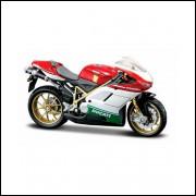 Lote 001 Ducati 1098S
