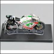 Lote 001 Honda VTR 1000 8H Suzuka 2000 Valentino Rossi 46