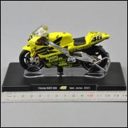 Lote 002 Honda NSR 500 Teste Jerez 2001