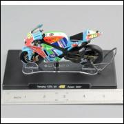 Lote 003 Yamaha YZR M1 World Assen 2007