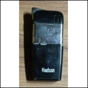 Lote 054 Isqueiro Hadson