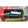 Lote 003 SL Shun Li Toys Fusca Preto 1/32