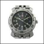 Lote 001 Relogio Victorinox Swiss Army