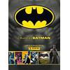 Figurinhas do Álbum O Mundo do Batman 2016