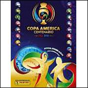 Figurinhas do Album Copa América Centenario USA 2016