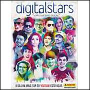 Figurinhas do Album Digitalstars 2016