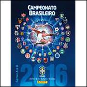 Figurinhas do Album Campeonato Brasileiro 2016