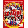 Figurinhas do Album Campeonato Espanhol Liga BBVA 2014 2015