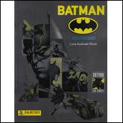 Album Completo Batman 80 Anos