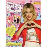 Figurinhas do Álbum Violetta 3* Temporada 2015