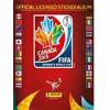 Figurinhas do Album Fifa Women-s World Cup Canada 2015 Panini