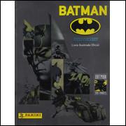 Figurinhas do Album Batman Anniversary 80 Anos