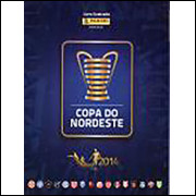 Figurinhas do Album Copa do Nordeste 2014