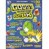 Figurinhas do Álbum Gogo-s Crazy Bones Futebol Figurinhas 2014