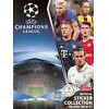Figurinhas do Album Uefa Champions League 2016 2017 Topps