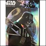 Figurinhas do Álbum Star Wars Rague One Cards 2016 Topps